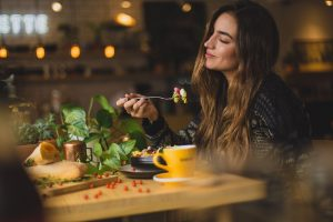 Eat Foods That Make You Happy