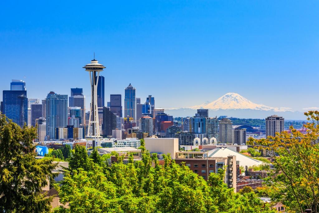 Wat is dating zoals in Seattle